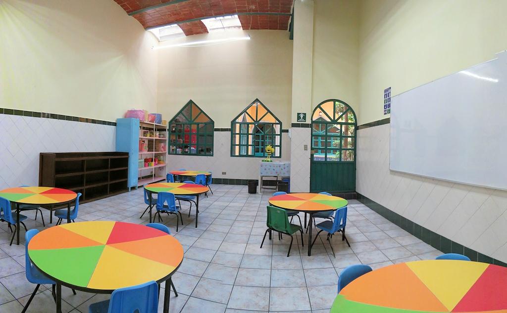 Aula-Preescolar